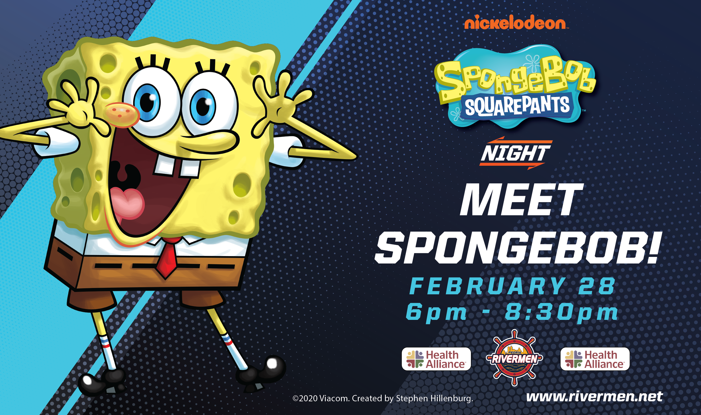 2/28 Nickelodeon Night Package: (2) Select Lower bowl Tickets (2) Hot Dogs (2) Soft Drinks (2) stocking caps (COPY)