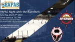 PAPAS Night with the Rivermen 3/7