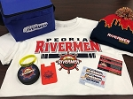 Rivermen Holiday Treasure Chest