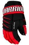 Warrior Alpha QX3 3-Color Hockey Gloves