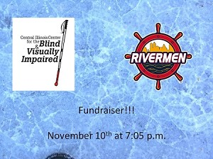 Central Illinois Center For The Blind and Visually Impaired  Fundraiser