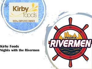 Kirby Food Nights with the Rivermen