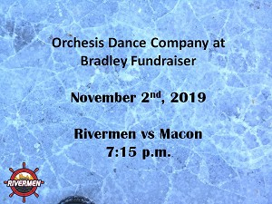 Orchesis Dance Company at Bradley Fundraiser