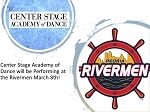 Center Stage Academy Of Dance 3/8