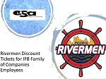 Country Insurance, Illinois Farm Bureau, and Growmark Employee Night with the Rivermen brought to you by ESA