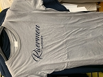 Ladies Rivermen Glitter Tee