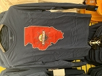 Long Sleeve State of Illinois Rivermen