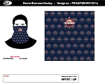 Rivermen Gaitor Facial Covers  (PRE-SALE)