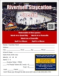 Rivermen Staycation Special