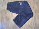 Youth New Balance Navy Sweatpants