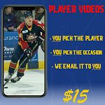 Rivermen Player Video Request