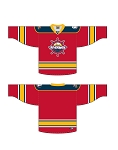 2017-18 Rivermen Replica Jerseys